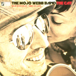 The Mojo Webb Band - The Cat